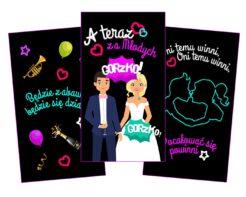 animacja do fotolustra na wesele wed02pl