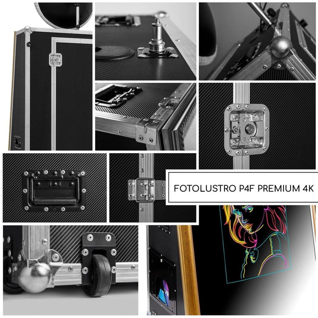 detale fotolustra p4f premium