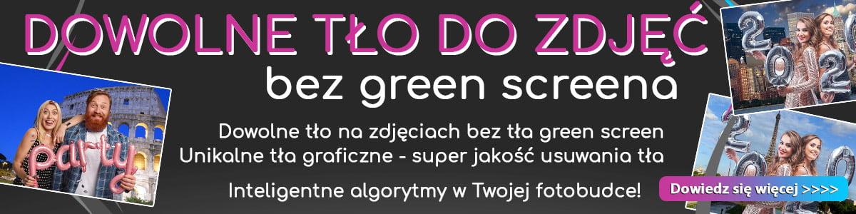 usuwanie tla ze zdjec bez green screena
