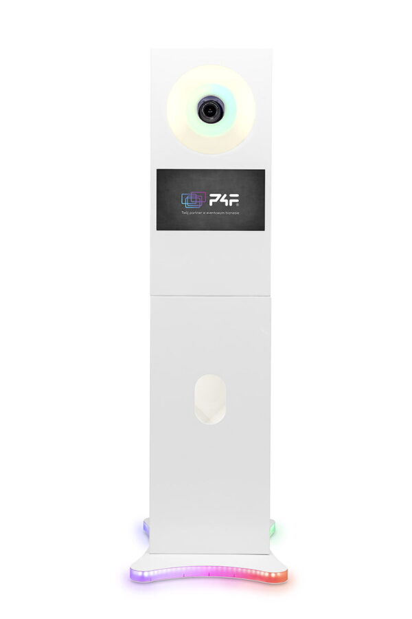 Kompaktowa fotobudka - ALU 15,6 SLIM ONE