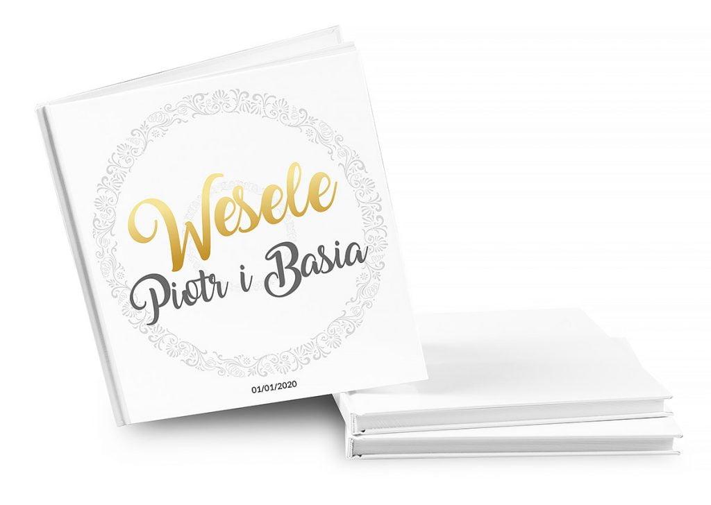 album gości weselnych