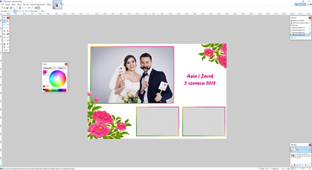 paintnet grafiki do fotobudki